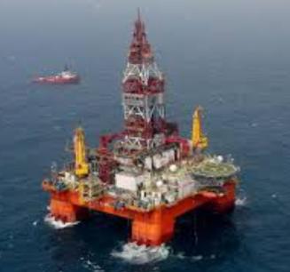 COSL drilling platform (Photo Xinhua)