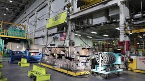 How GM Transforms Tooling Management For Automotive Manufacturing