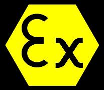 Xerafy ATEX UHF RFID Tags