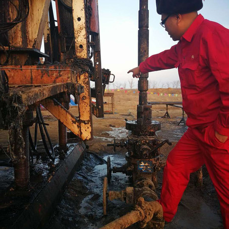 How PetroChina Tracks Thousands Of Pipes In The Field