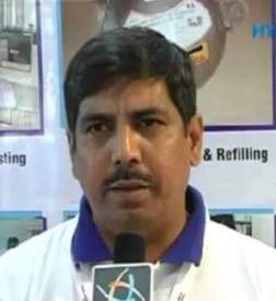 Rajendra Johri CMD Aman Aviation and Aerospace Solutions