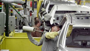 How US Automaker Enables Just-In-Time Assembly Line With RFID Work-In-Process