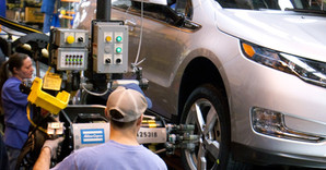 How GM Transforms Tool Management For Automotive Manufacturing