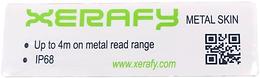 Xerafy Platinum X50A3-US011-R6P X50A3-EU011-R6P