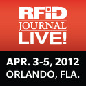 "Xerafy XS Series ""Best-In-Show"" Finalist At RFID Journal 2012 Awards"