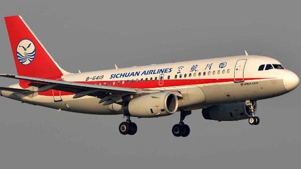 Sichuan Airlines deploys Xerafy solution to track 60,000 assets in SAP