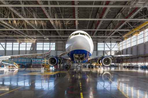 Aman Aviation and Aerospace Solutions