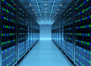 How Data Centers Are Re-Architectured With RFID