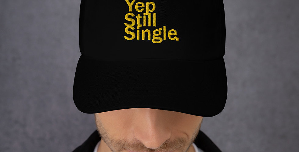 Steal Single hat