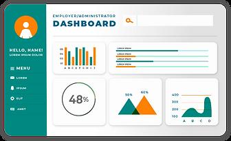 Administrator COVID-19 Symptom Dashboard.png