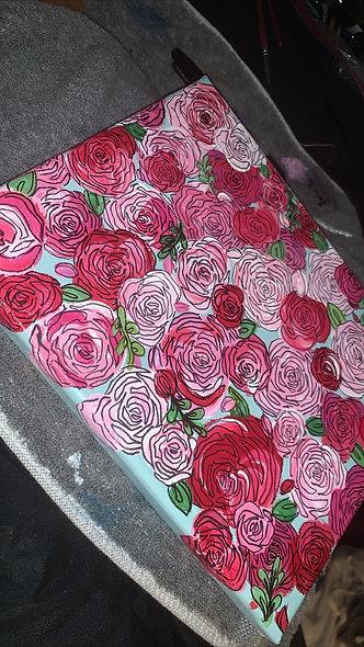 """Roses"" by Jianna Bryan"
