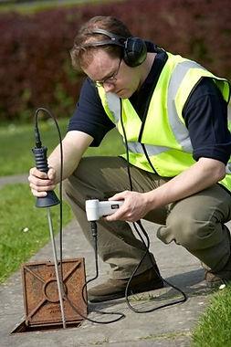 FCS Lmic Water Leak Detector