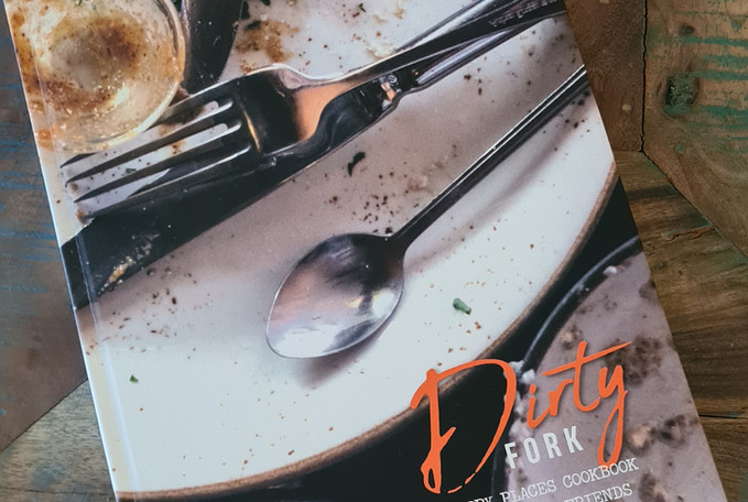 Dirty Fork Cover