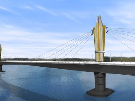 ไทย-ลาว ลงนามก่อสร้างสะพานมิตรภาพ แห่งที่ 5 บึงกาฬ-บอลิคำไซ