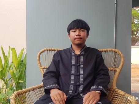 Humans of Sarakam : เสียงสารคาม