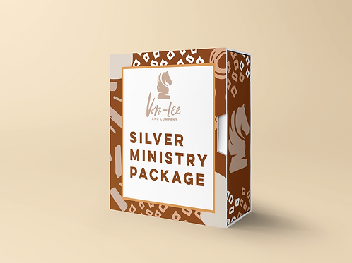 Silver  Ministry Package