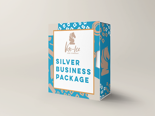Silver Flyer Package