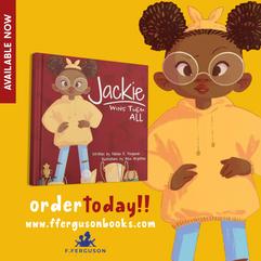 Children's Book Promo