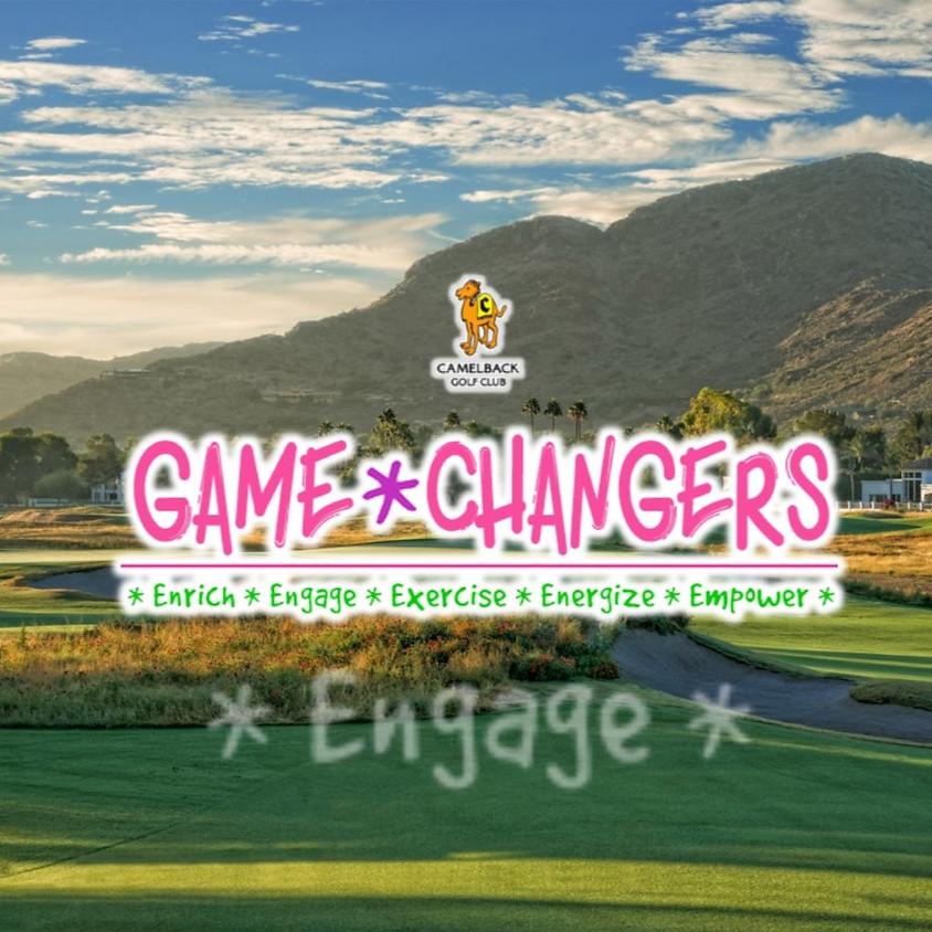 Game Changer: ENGAGE