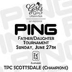 2021 PING Father Daughter - FLYER - squa