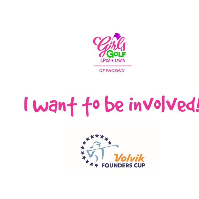 """Event Opportunities - APPLICATION - """"I want to be involved!"""""""