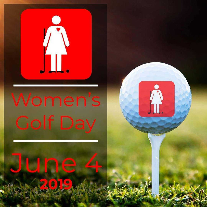 Women's Golf Day presented by What's Fore Lunch!