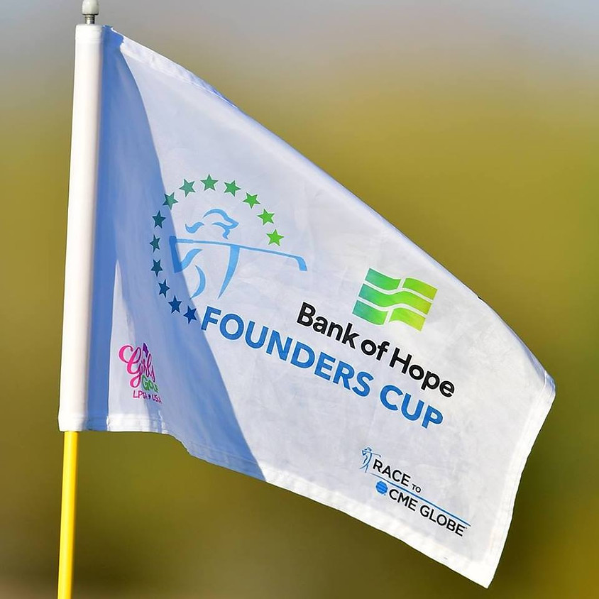 LPGA Founders Cup - 2019 - FAMILY TICKETS
