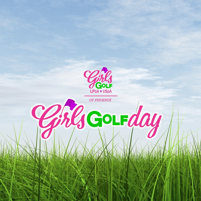 Girls Golf Day {Game Changers}