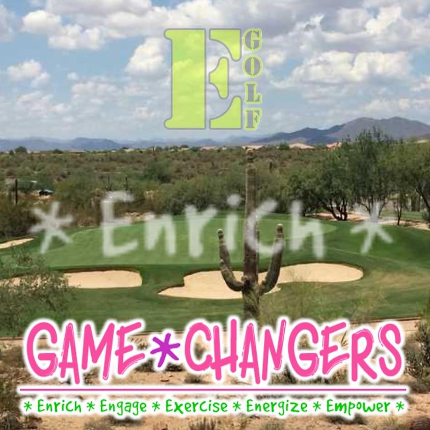 Game Changer: Enrich {w/ Elite Golf Schools}