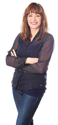 Sandra Duchier, Psychologue 78, Gestalt praticienne