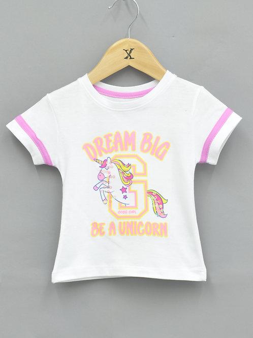 Playera Unicorn