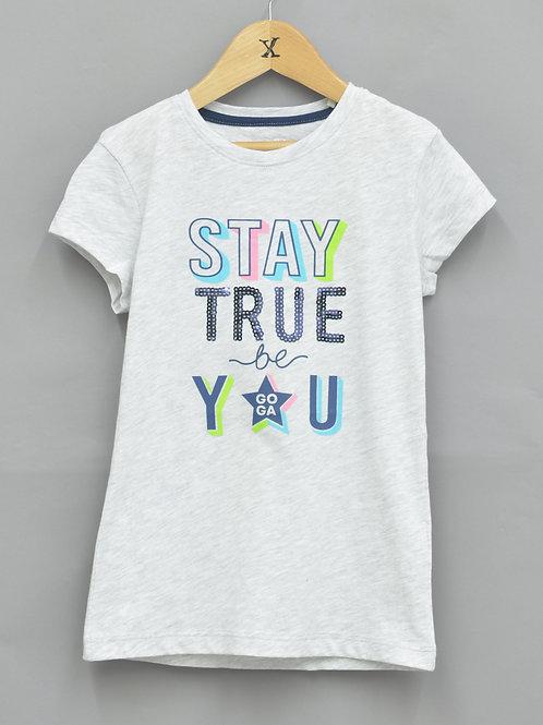 Playera StayTrue