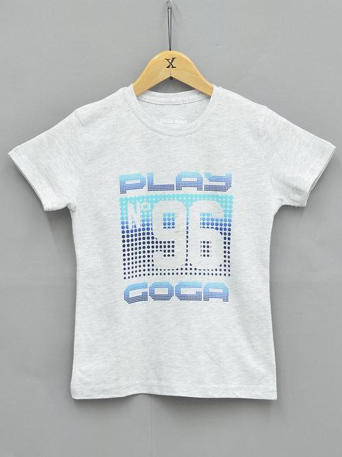 Playera Play