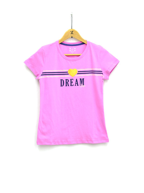 Playera Dream