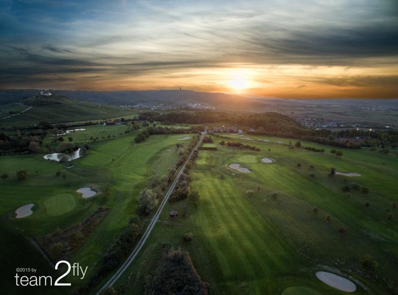 GolfplatzSchlossgut Neumagenheim - Cleebronn