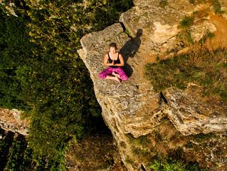 Yoga– Hessigheimer Felsengärten