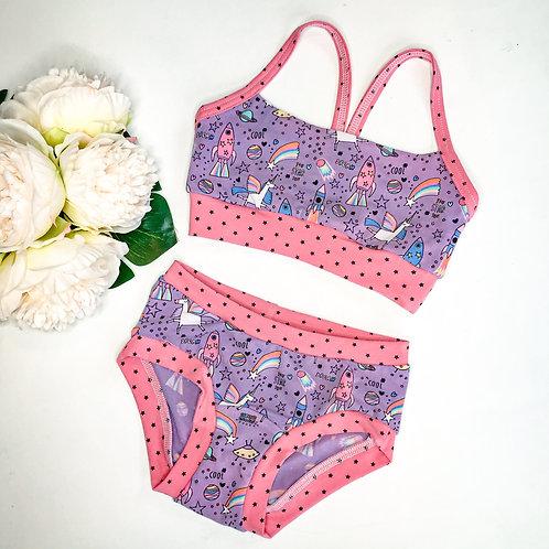 Hayley Underwear Set
