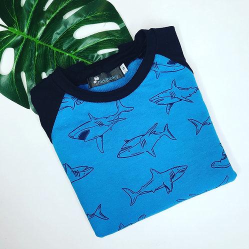 Shark Crew