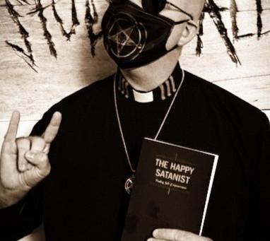 Meet: Father Al