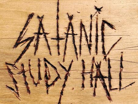 Satanic Study Hall