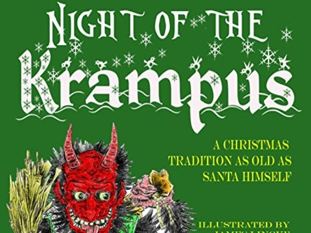An Evening With Krampus