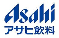 Asahiアサヒ飲料ロゴ.jpg
