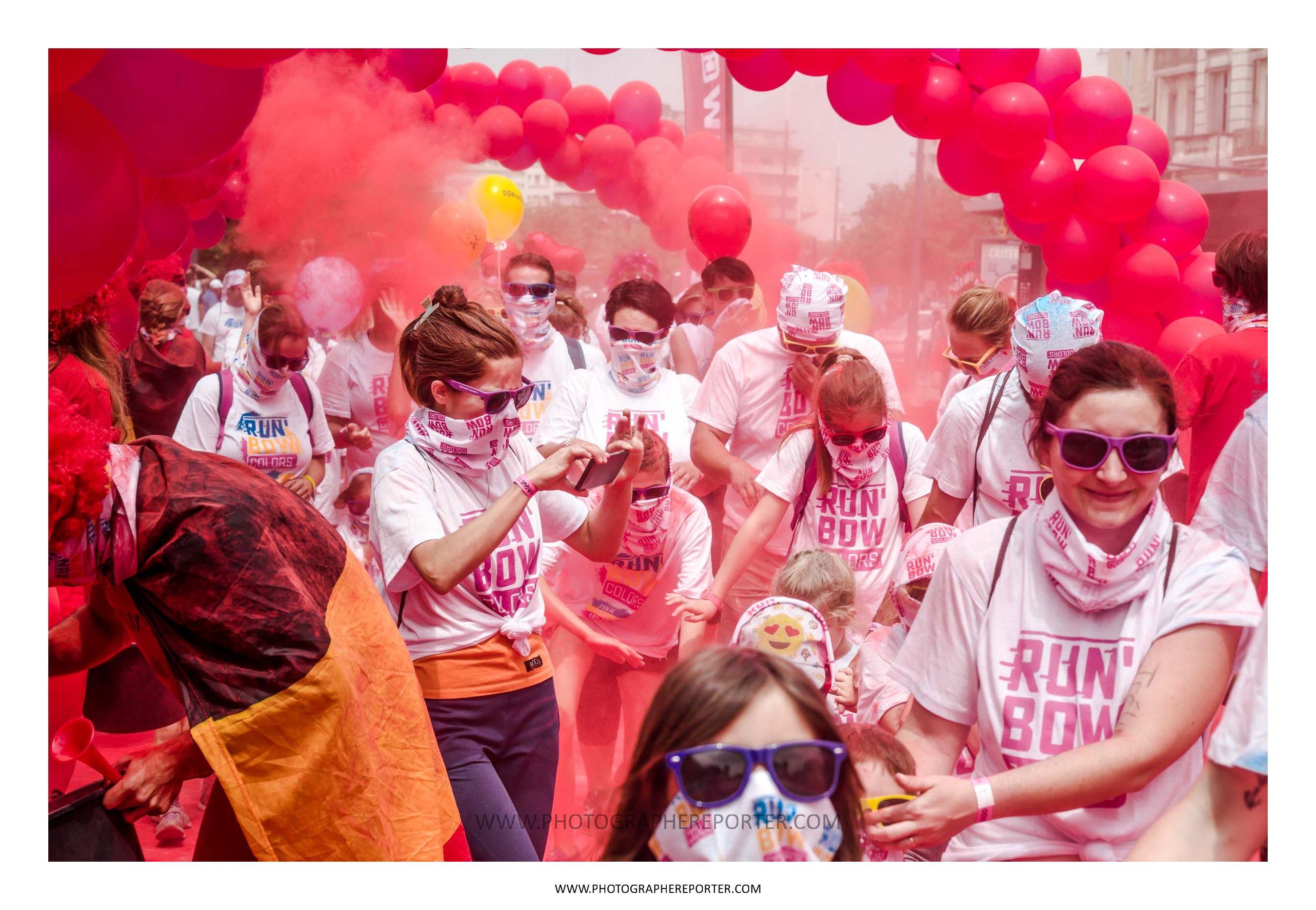 Run'Bow Colors Valence