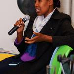 Mercy Manyema asks a question.jpg