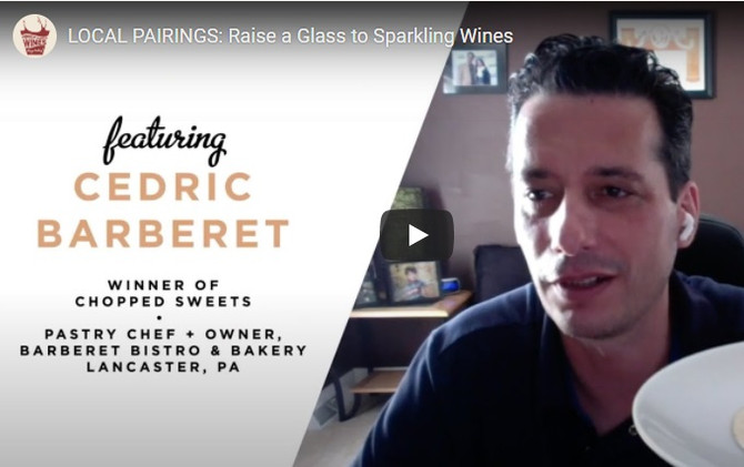 Raise a Glass to Sparkling Wines