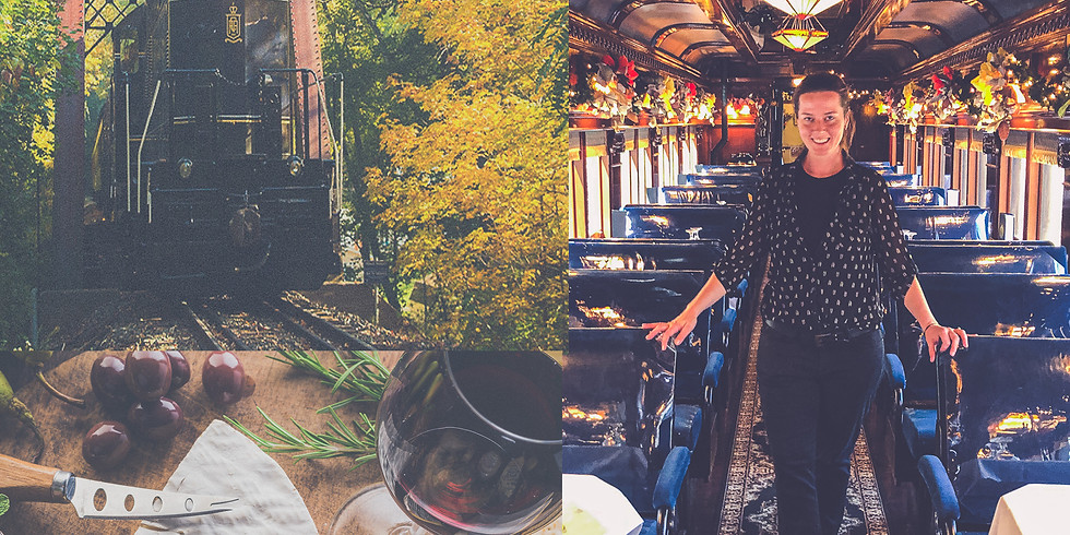 Stony Run Winery Wine Tasting Colebrookdale Railroad - The Secret Valley Line