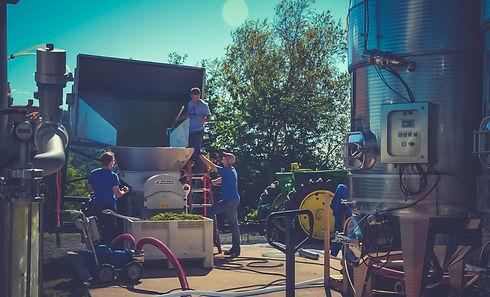 The Winemakers at Stony Run Winery.jpg