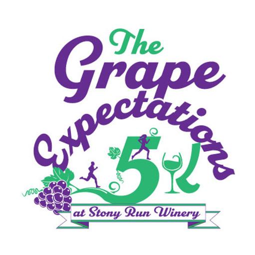 Grape Expectations 5K