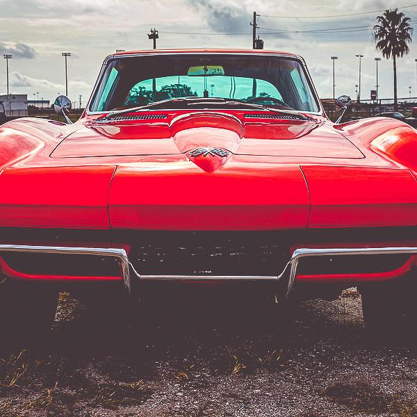 Bucks County Corvette Club