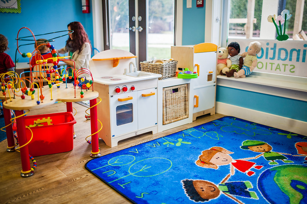 Infant/Toddler Kitchen
